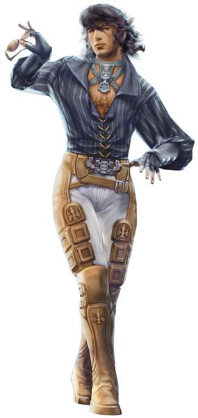Al-Cid Margrace