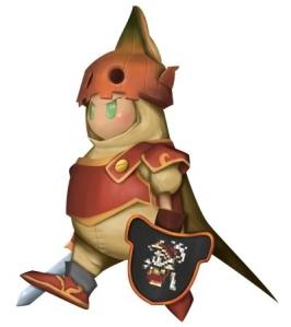 Lulu's Onion Knight