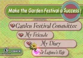 Balamb Garden Network